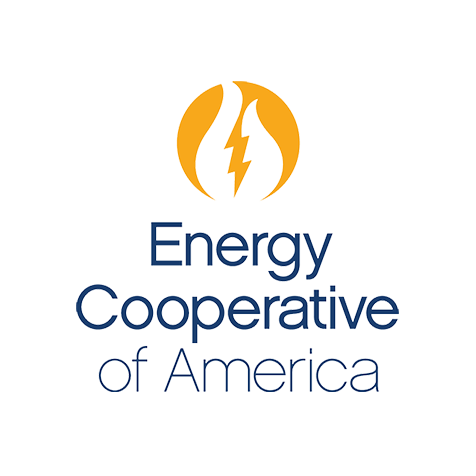 Energy Cooperative of America Logo