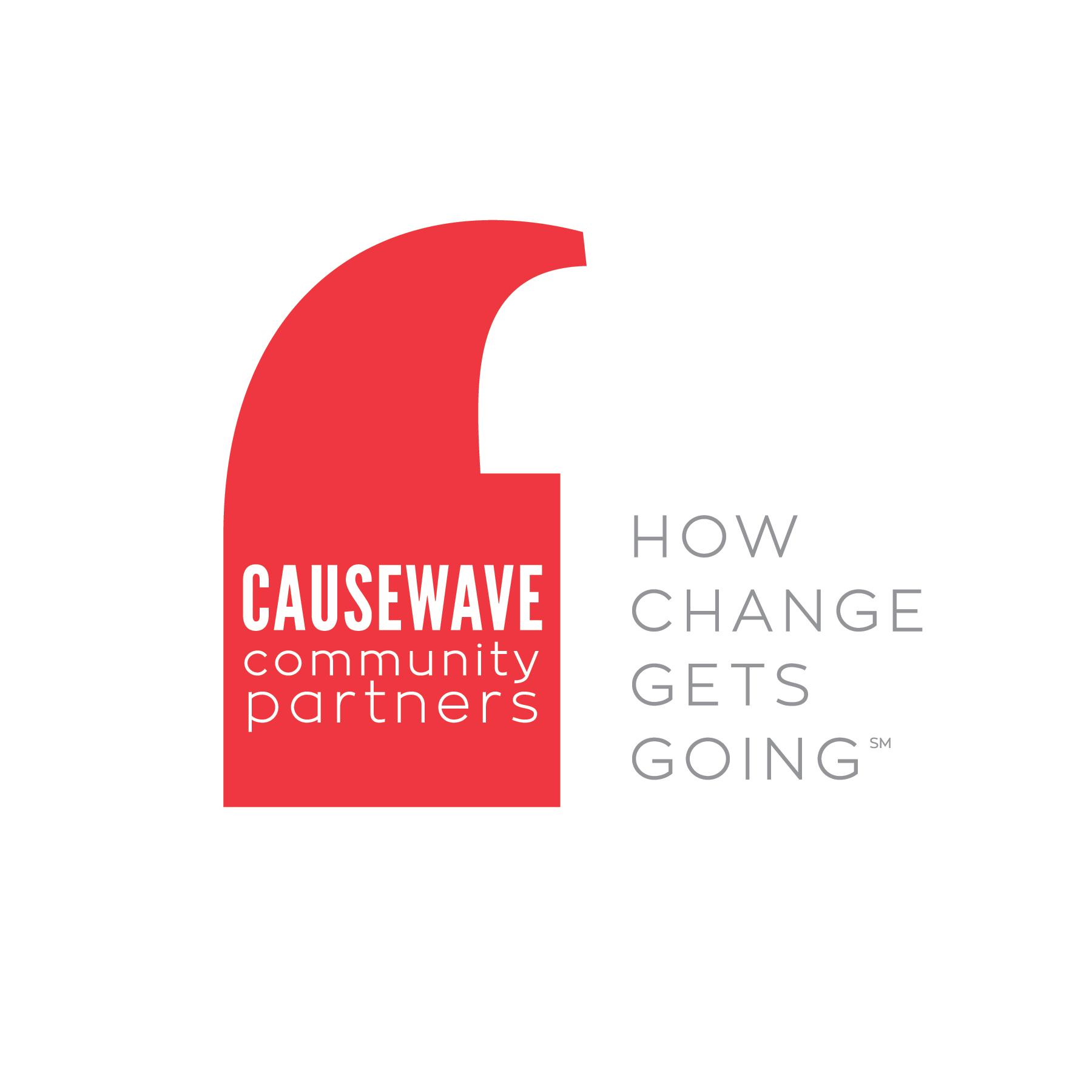 Causewave Rebrand Logo
