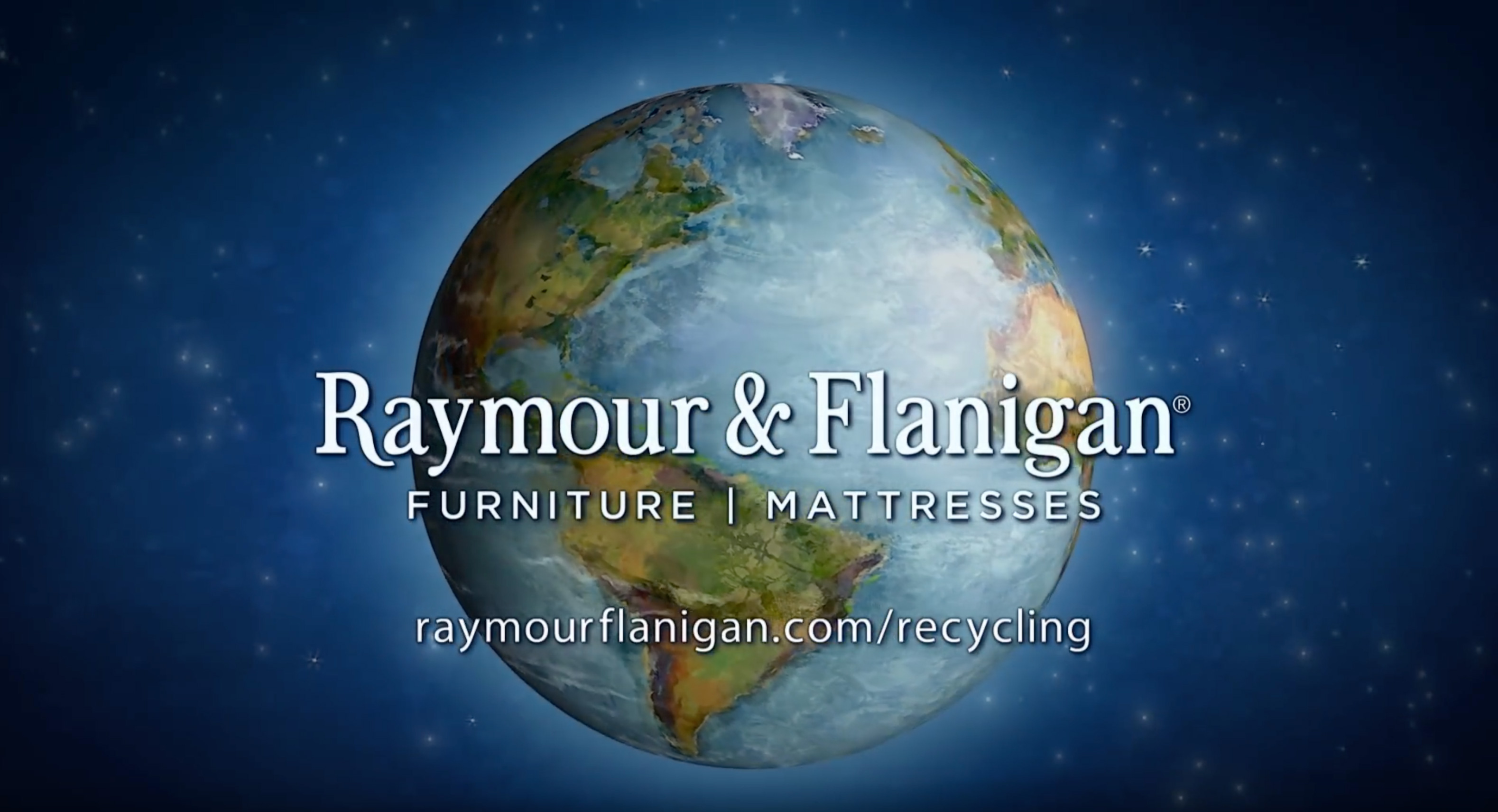 Raymour & Flanigan Animation Video Commercial