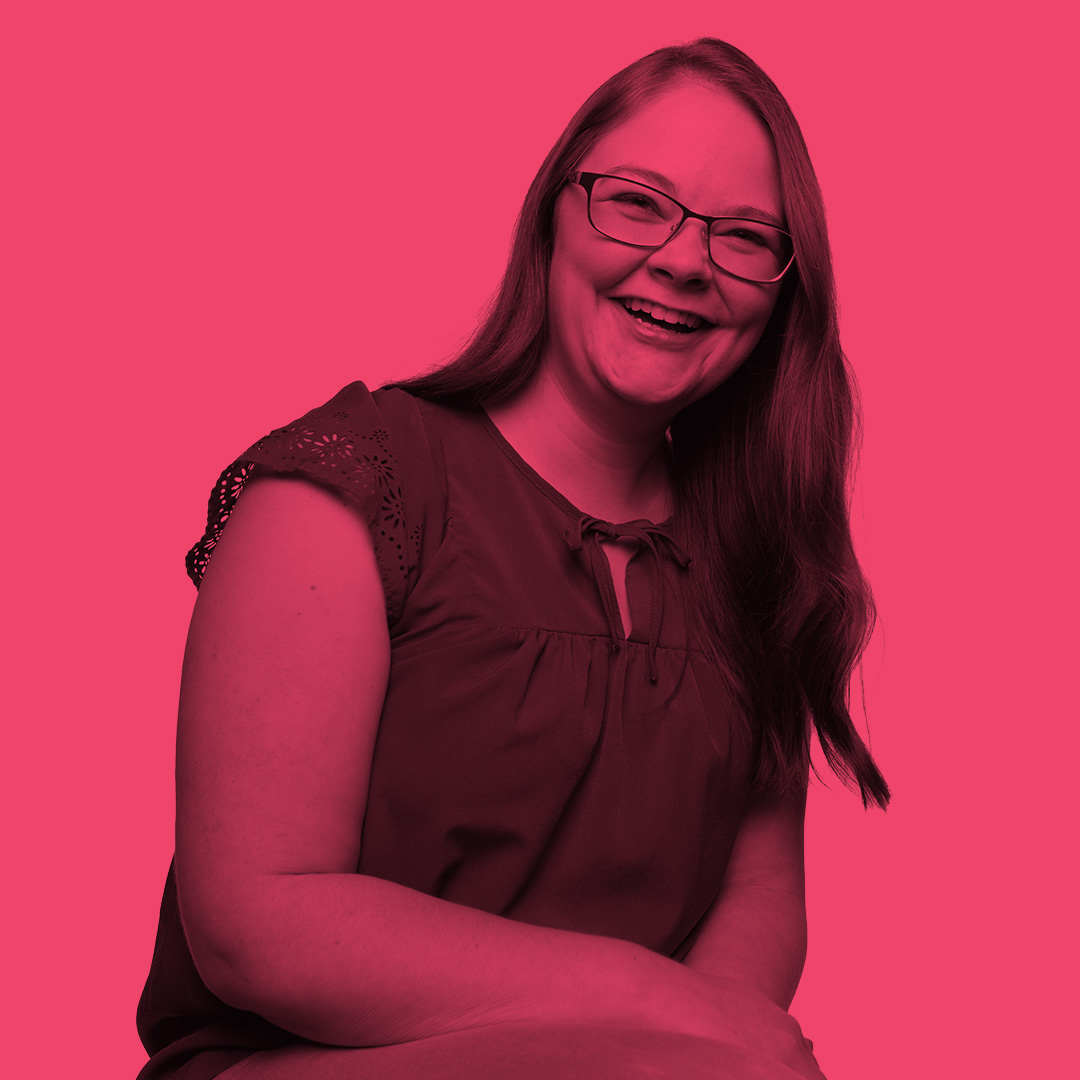 Amy Prutsman Digital Project Manager