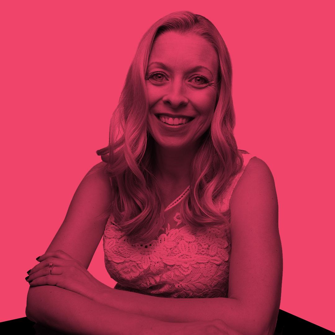 Danielle Parkhurst Account Director