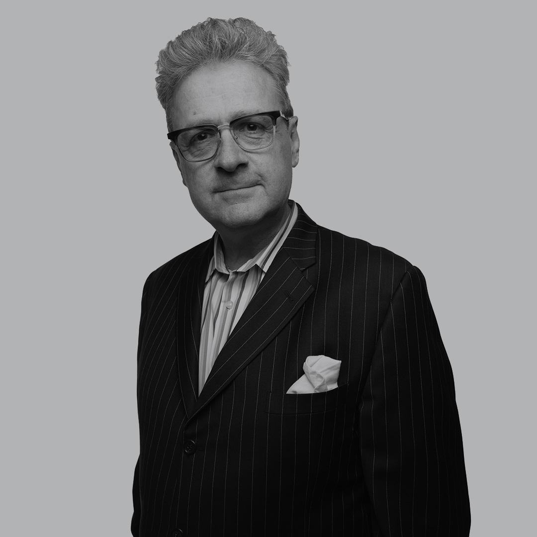 Guy Smith Sr. Vice President & Partner