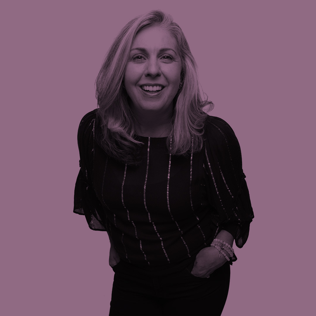 Lisa Fetkenhour Account Director