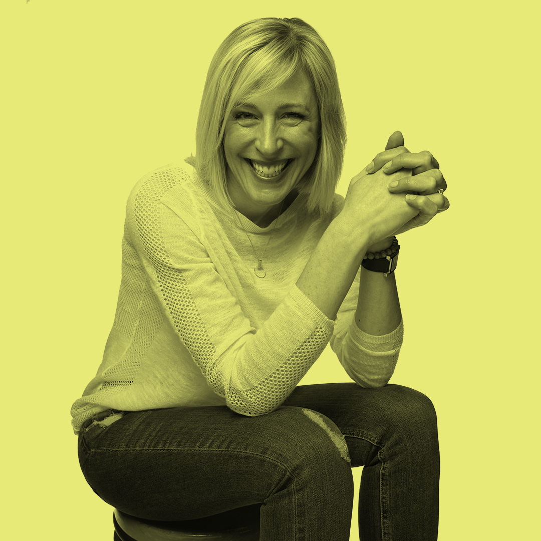 Lisa Kreienberg Creative Director