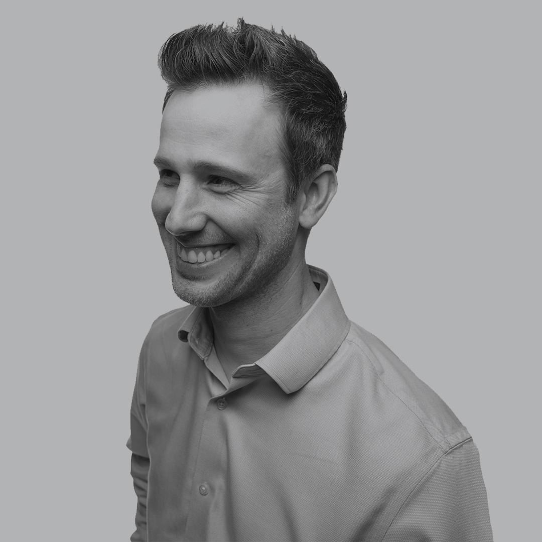 Matt Soike Account Director