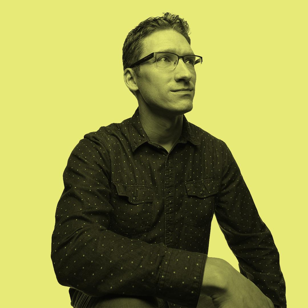 Tim Winter Associate Creative Director