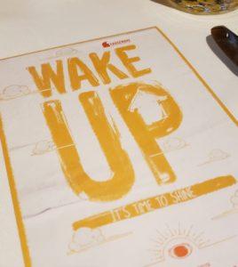 Causewave Breakfast- Jay Advertising