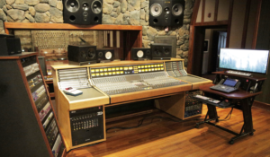 JAY Advertising Recording Studio