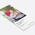 Lifetime Assistance Print Production Brochure
