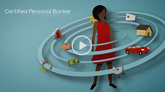 Five Star Bank Certified Personal Banker