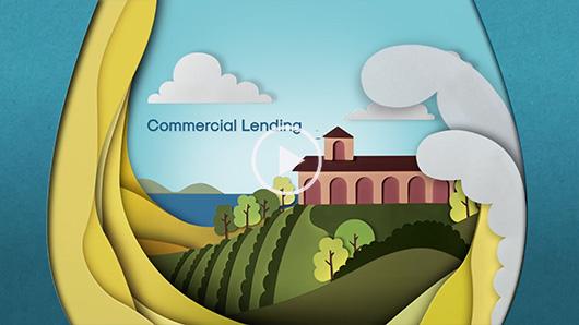 Five Star Bank Commercial Lending