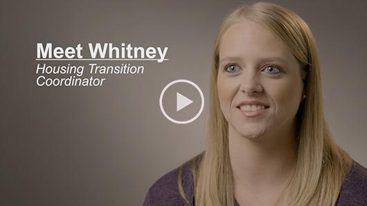 Lifetime Assistance- Meet Whitney